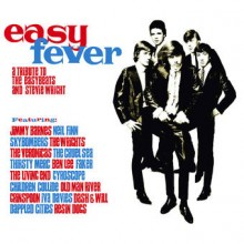 Easy Fever – A Tribute to the Easybeats and Stevie Wright