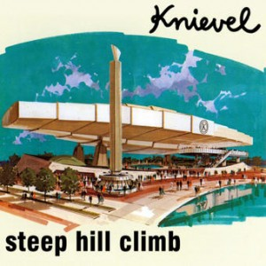 Knievel - Steep Hill Climb