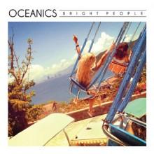 Oceanics – Bright People EP