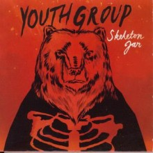 Youth Group – Skeleton Jar