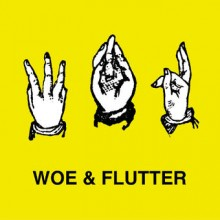 Woe and Flutter Ep
