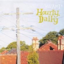 You Am I – Hourly Daily