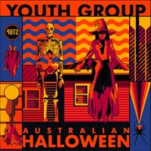 YOUTH GROUP – AUSTRALIAN HALLOWEEN