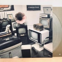 FIREKITES – THE BOWERY 10TH ANNIVERSARY VINYL