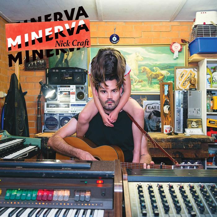 Nick Craft Minerva