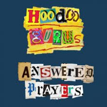 HOODOO GURUS – ANSWERED PRAYERS