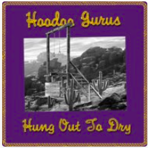 HUNG OUT TO DRY – HOODOO GURUS